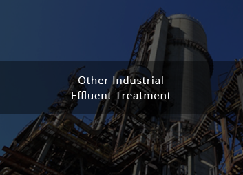 Effluent Treatment company in India