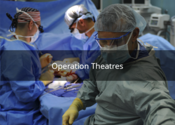 Operation Theatres